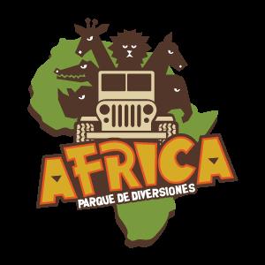 Parque de diversiones África en Bogotá, Medellín y Barranquilla