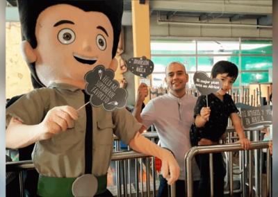 Félix y sus amigos