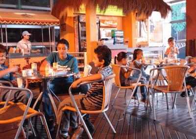 Zona Snacks en Medellín